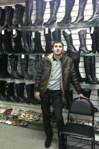 Алиев Камран