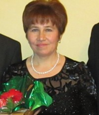 Кузнецова Ольга (Вичужанина)