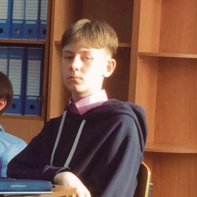 Егор Савольников