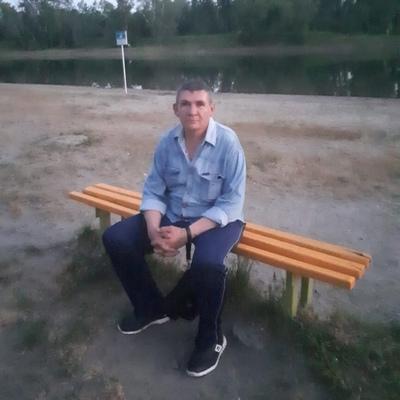 Николай, 42, Minusinsk
