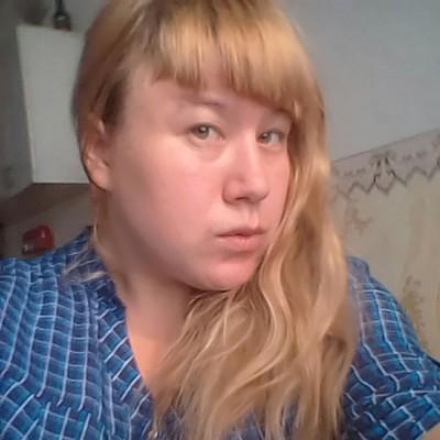 Nadezhda, 25, Ulan-Ude