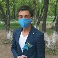 Киргизбаев Руслан