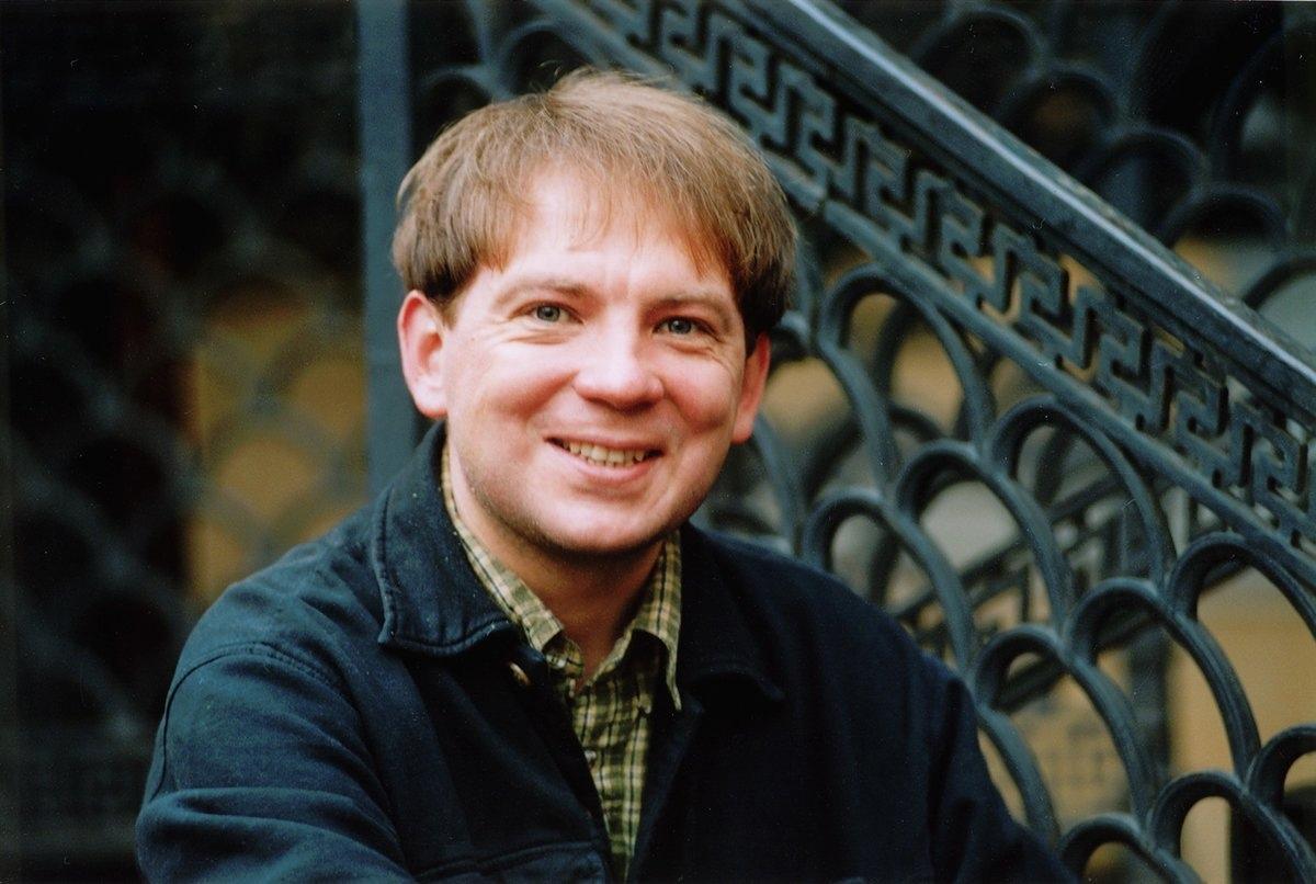Сегодня день рождения отмечает Федорцов Андрей Альбертович.