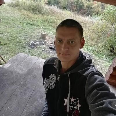 Павел, 38, Kushva