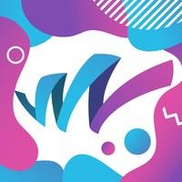 Логотип Молодежный ресурсный медиацентр
