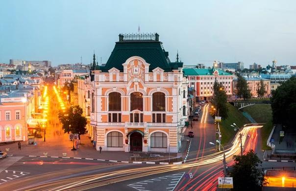 По итогам 2020 года Нижний Новгород уступил Татарс...