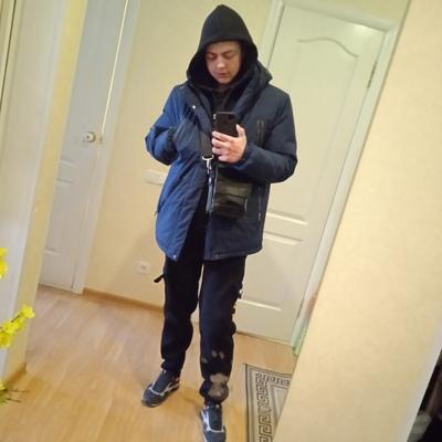 Женя, 20, Minsk