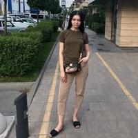 Фотография Инессы Кузнецовой ВКонтакте