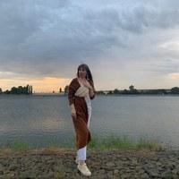 Фотография Инессы Милановой ВКонтакте