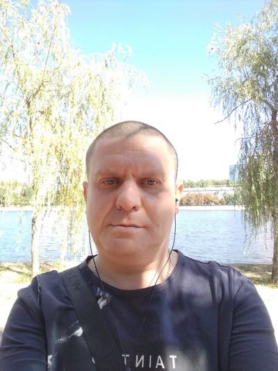 Viktor, 37, Makeyevka
