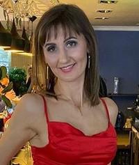 Burkina Irina