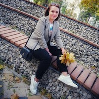 Фотография Кати Лутовой ВКонтакте