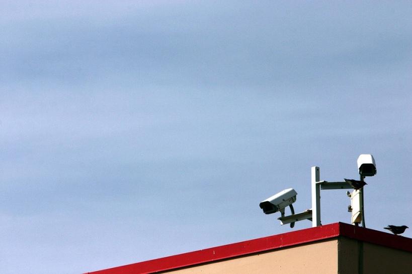 Контейнерные площадки в Дубне начнут оборудовать камерами наблюдения