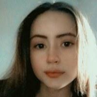 Фотография Вики Потаповой