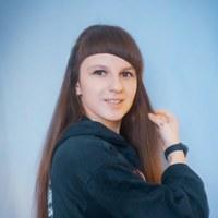 Личная фотография Юлии Михайловой