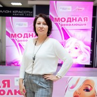 Фотография Натальи Барановой ВКонтакте