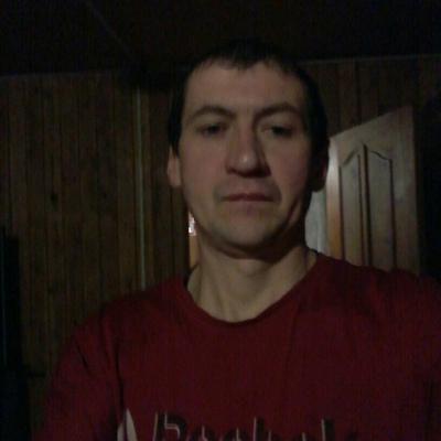 Андрей Бусырев