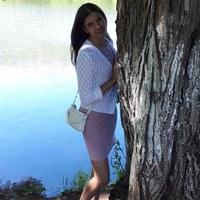 Кристина Сатюкова