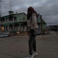 Личная фотография Евгении Серебряковой