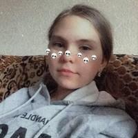 Anya  Generalova