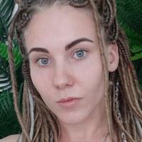 Фотография профиля Насти Серебряковой ВКонтакте