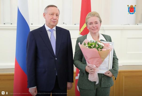 17 сентября состоялась церемония награждения побед...