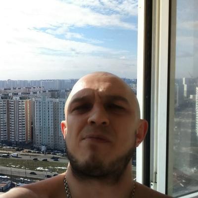 Андрей Донцов