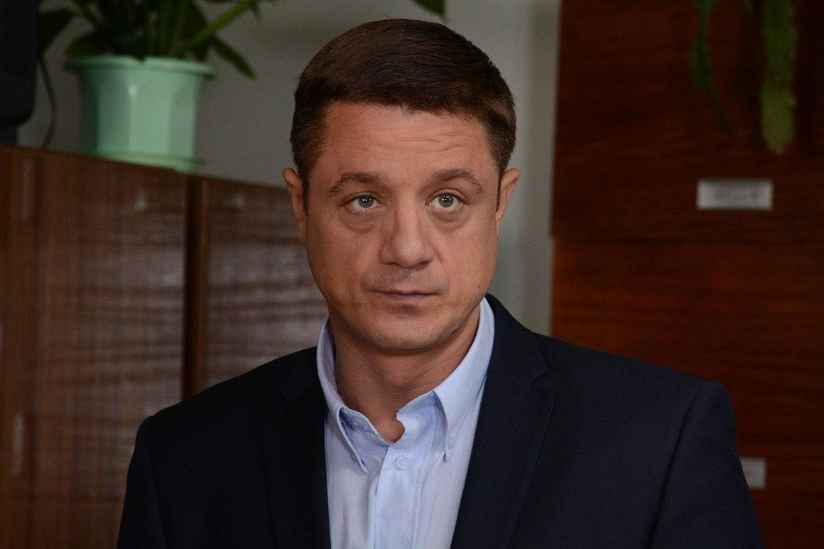 Сегодня день рождения отмечает Макаров Алексей Валерьевич.