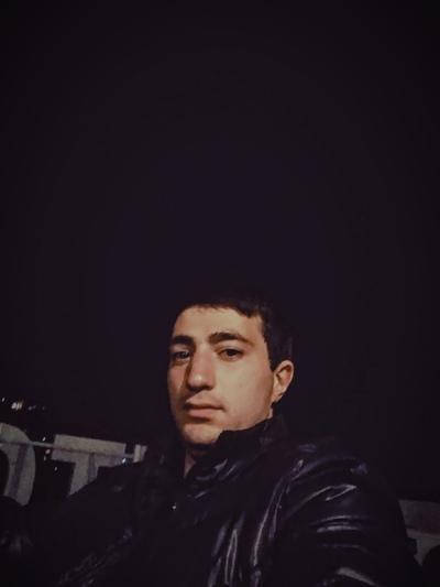 Arman, 25, Yerevan
