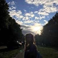 Фотография профиля Марины Пучковой ВКонтакте