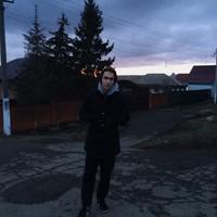 Шевцов Лёша