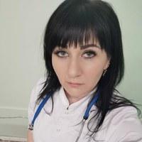 Фотография профиля Натальи Янчарук ВКонтакте