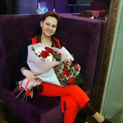 Оксана Абдулина