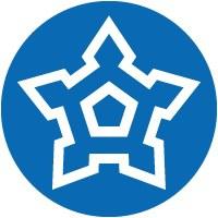 """Логотип Партия """"Вооружённый Гражданин"""""""