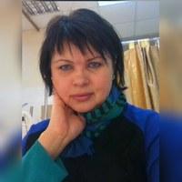 Фотография Елены Романовой