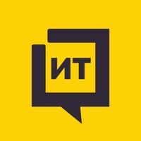 Логотип ИТ-центр в Красноярске