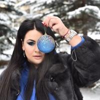 Фото профиля Юлии Хановой