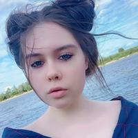 Аня Кулиева Стрелец