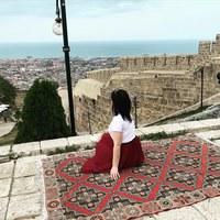 Фотография профиля Karina Gadjimirzaeva ВКонтакте