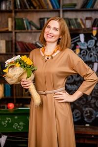 Стилист Ласкина Ольга