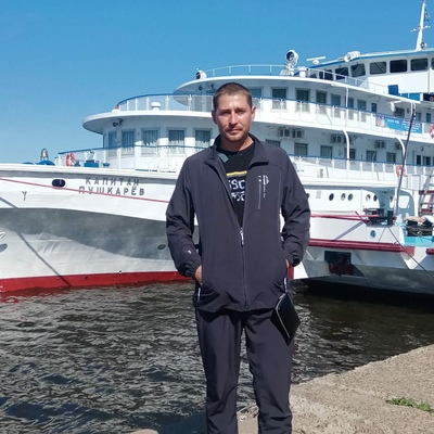 Влад, 33, Insar