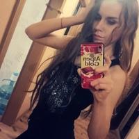 Фото профиля Виктории Новиковой