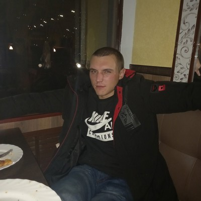 Дмитрий, 24, Nyasvizh