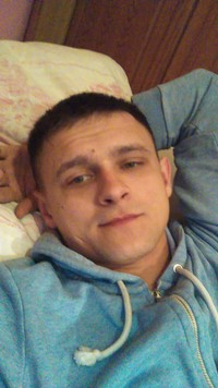Багиров Богдан