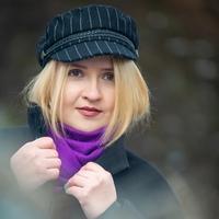 Фото профиля Натальи Ионовой