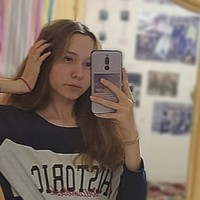 Мурина Лена