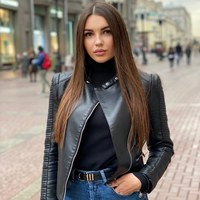 Мария Маслова