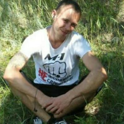 Dron, 31, Birsk