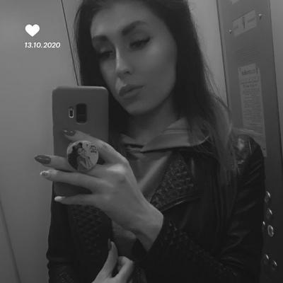 Mariya, 27, Stary Oskol