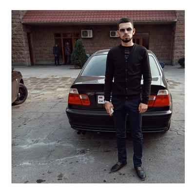 Rud, 20, Yerevan